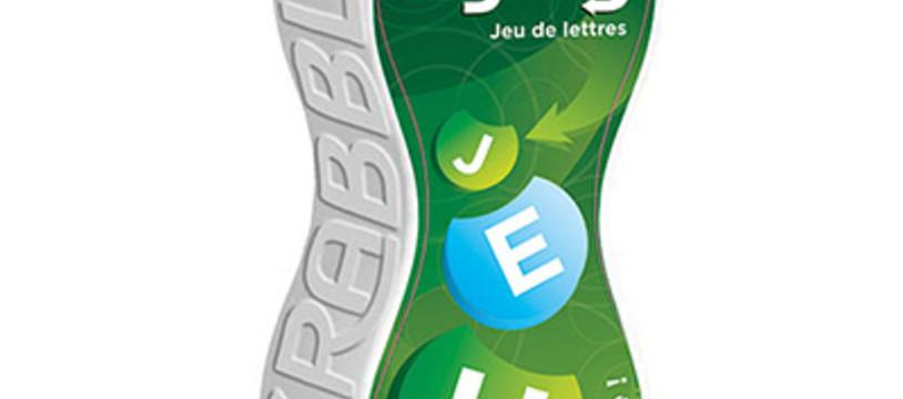 Le nouveau Scrabble