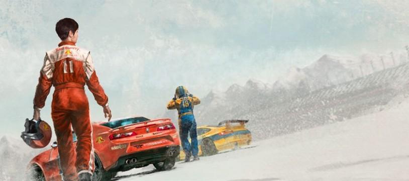 [Rallyman GT] Faites chauffer les pneus ! Dispo dès ce vendredi 14/02 en boutique !