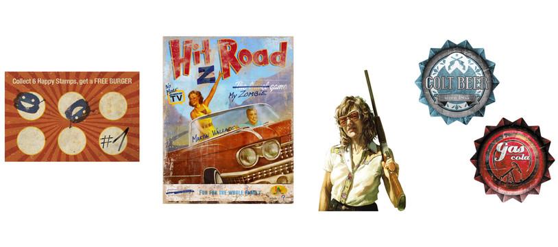"""Hit Z Road : Des """"Z"""" presque démoniaques en PeL Tueuse !"""