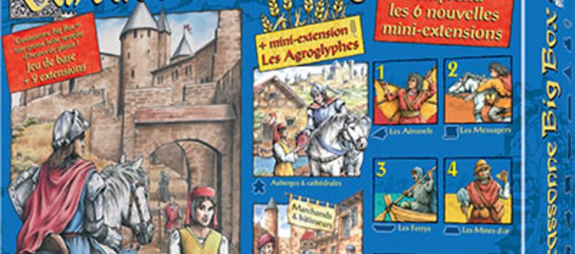 Carcassonne, la nouvelle Big Box est là