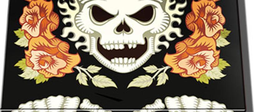 Skull & Roses est arrivé en boutique