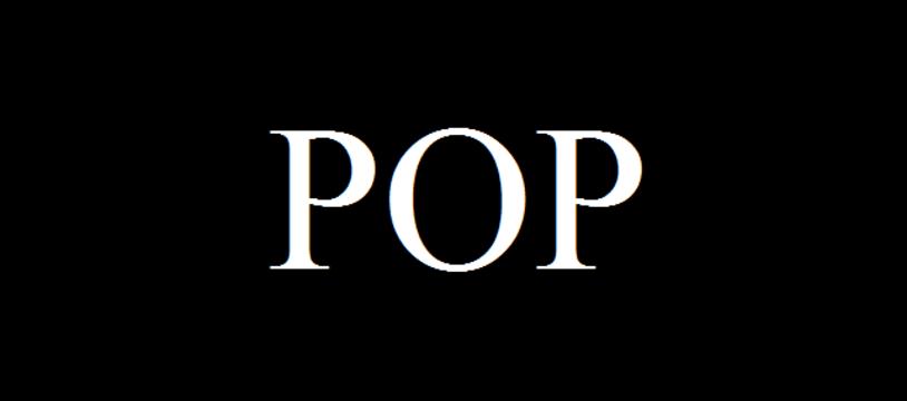 Le jeu gratuit du vendredi : POP
