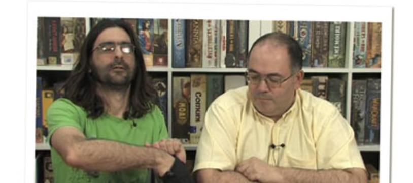 Livingstone : la partie sur Tric Trac TV