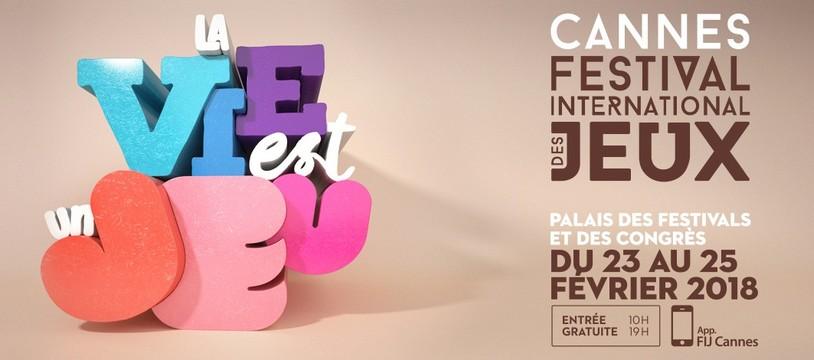 Tout le programme de Funforge à Cannes !