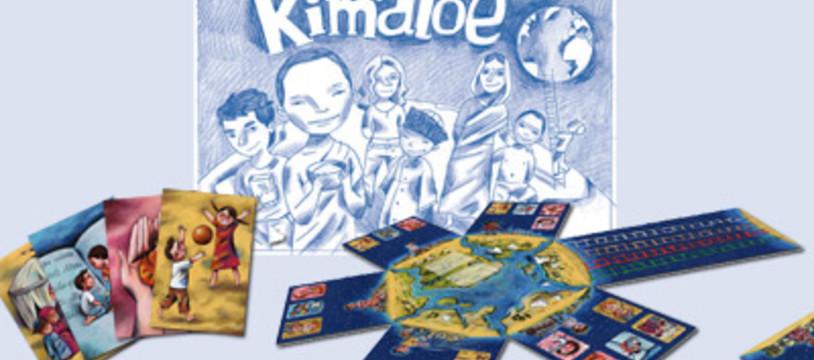 Kimaloé ou les droits de l'enfance