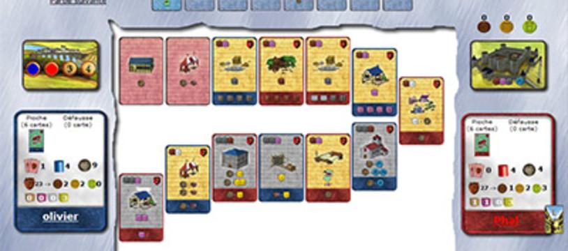 Caylus Magna Carta, jouez en ligne !