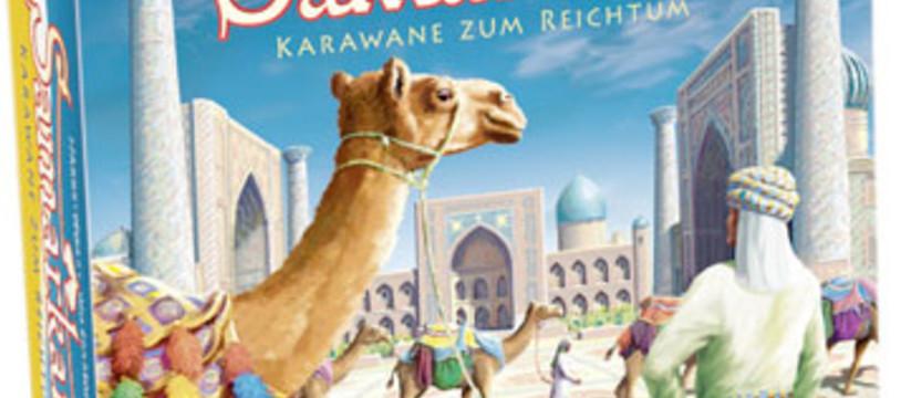 Samarkand ou l'éloge de la polygamie