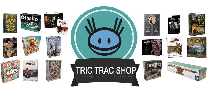 Niouze Tric Trac Shop #4