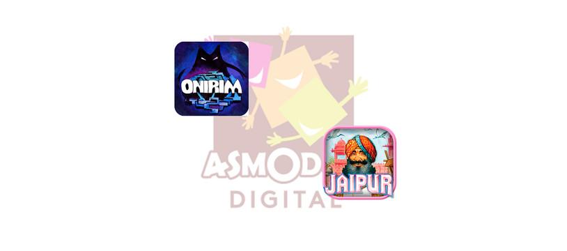 Du Jaipur à la sauce Onirim, s'il vous plait !