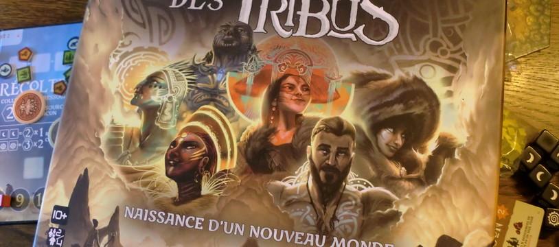 Critique de l'Aube des tribus