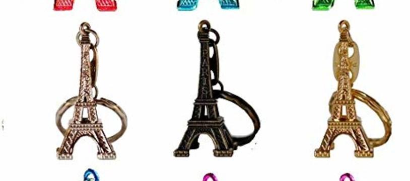 Vous allez en voir de toutes les Couleurs de Paris !