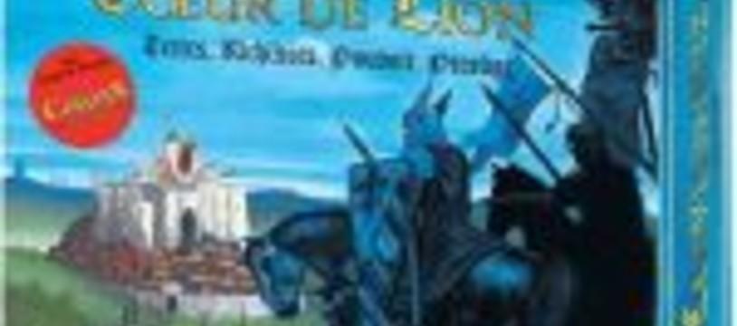 [Jeux de NIM] Richard Coeur de Lion à l'affiche
