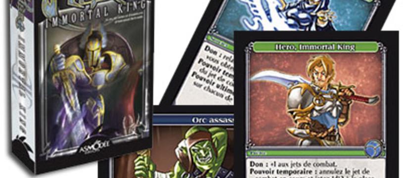 Hero I.K., le Dungeon Crawler made in Asmodée