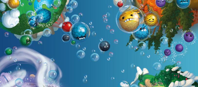 Cannes, son festival, sa Bankiiiz et ses Bubblees