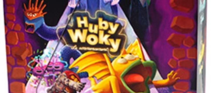 Huby Woky : le jeu qui se démarque !