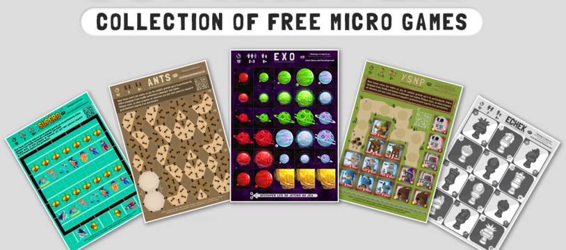 ✂️ 13 jeux gratuits pour jouer pendant le confinement ✂️