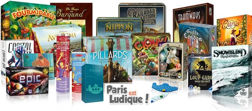 Festival PEL : PixieGames Est Ludique !