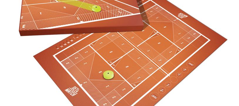 Set&Match : Ne manquez pas le jeu !