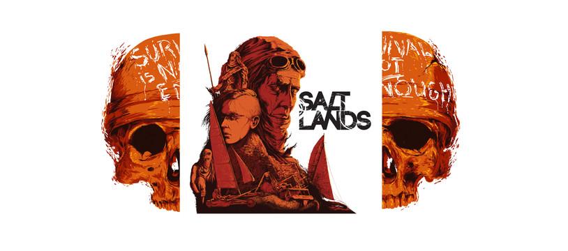 Saltlands : Jouez trop salé à vos risques et périls !