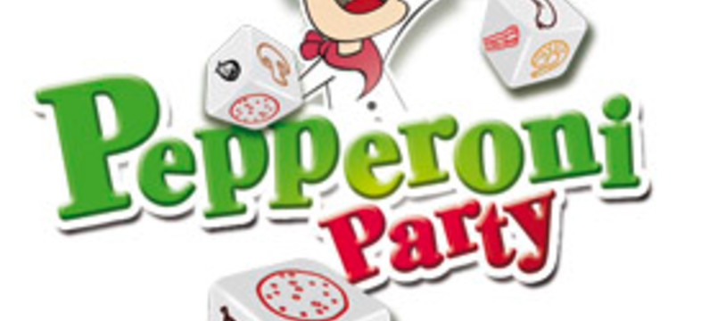 Pepperoni Party chez Asmodee