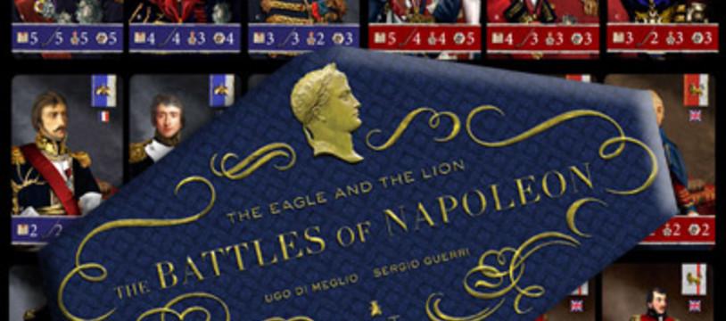 Quelques informations sur Battles of Napoleon