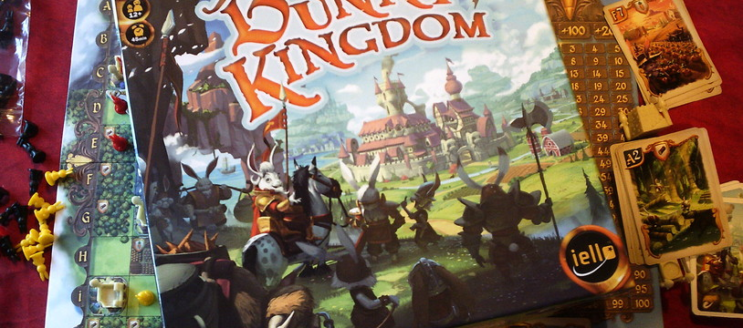 Critique de Bunny Kingdom