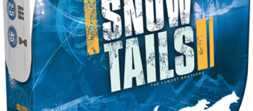 Welcome back Snow Tails