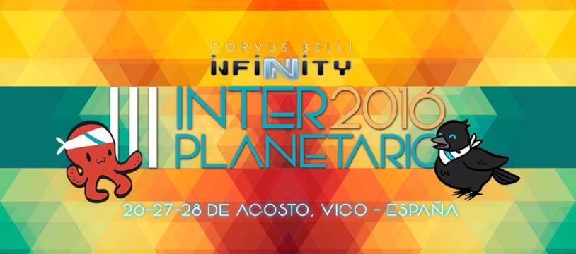 Infinity : Interplanetary – De l'Espace à la Plage