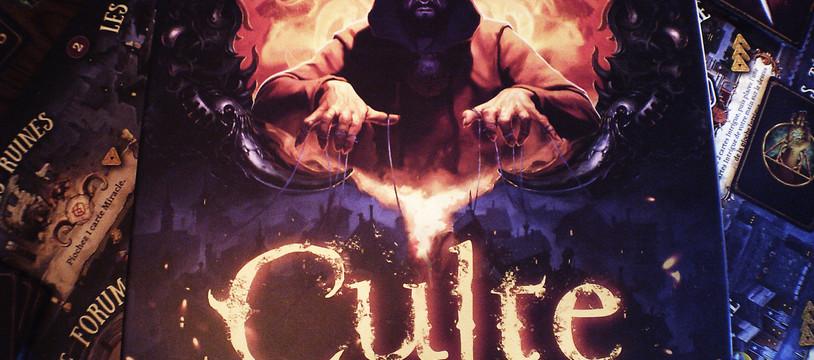 Critique de Culte