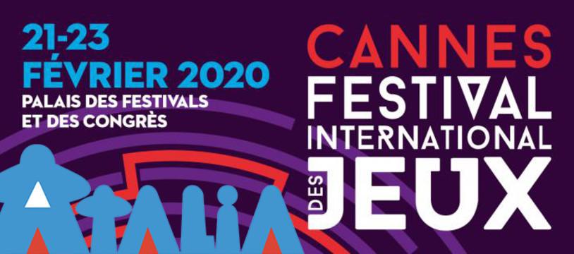 Demandez le programme ! Atalia au FIJ Cannes 2020