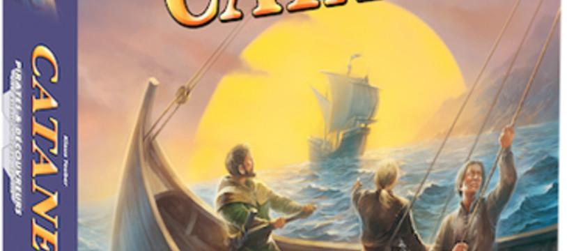 Pirates & Découvreurs pour Catane