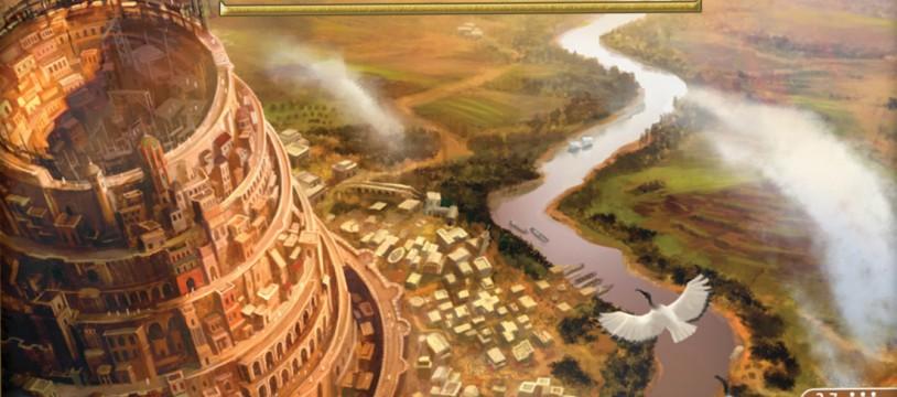 Babel, la double extension pour 7 Wonders