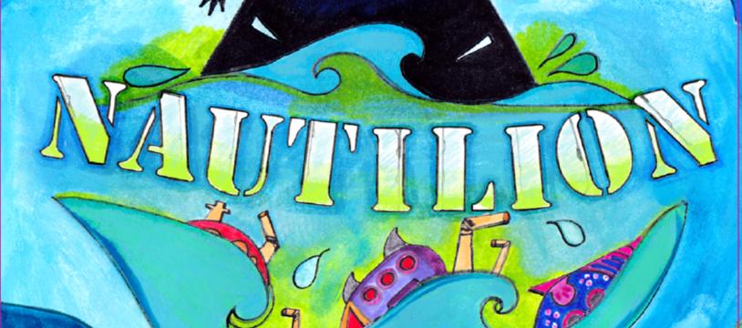Des eaux tranquilles aux tourbillons périlleux: comment j'ai créé Nautilion