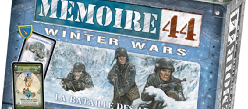Winter Wars, faites la guerre l'hiver