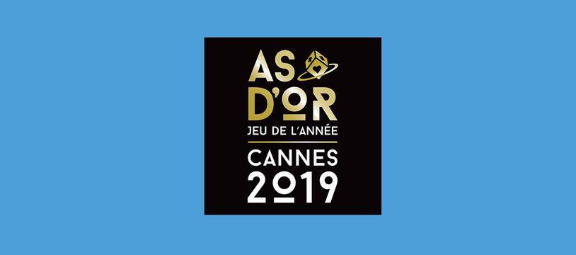 L'As d'Or Jeu de l'Année 2019 sont...