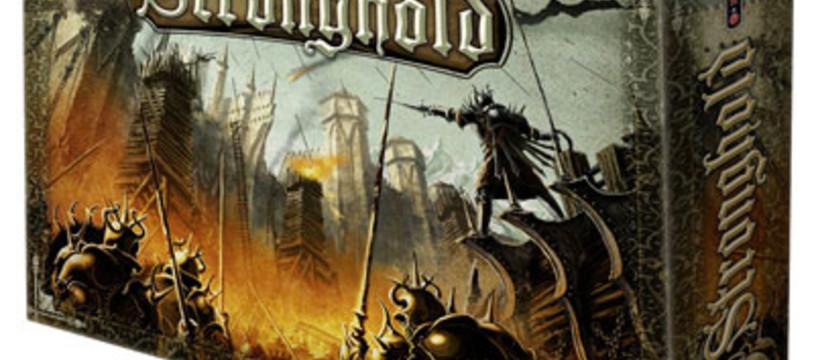 Stronghold, la nouveauté Iello pour Essen