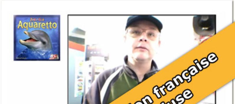 Michael Schacht en français dans la TT TV