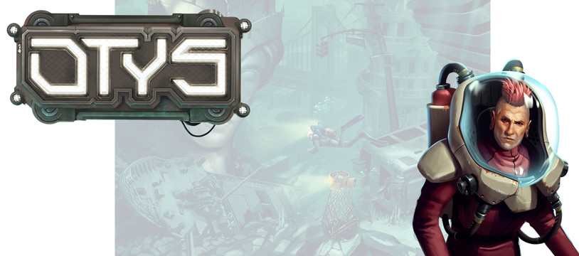 Otys : La Pearl (Games) des ascenseurs Libellud