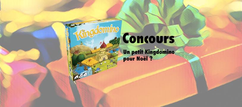 Kingdomino,gagnez votre jeu avec ce concours king size