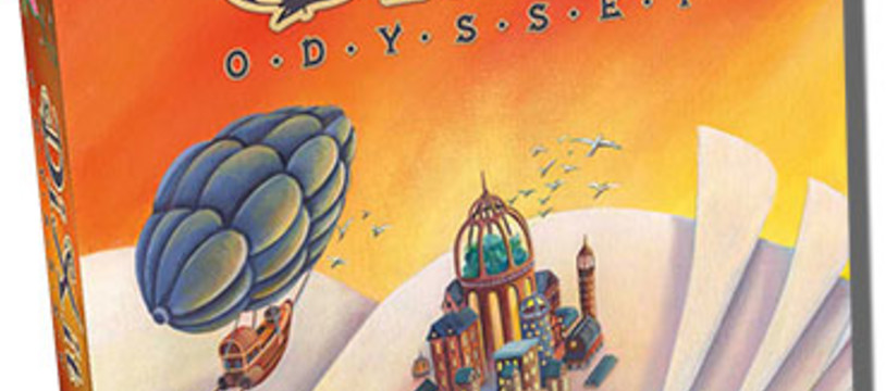 Dixit Odyssey : Le nouveau Dixit arrive