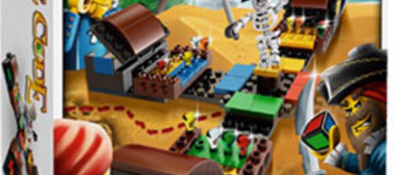 Un Mastermind made in Lego