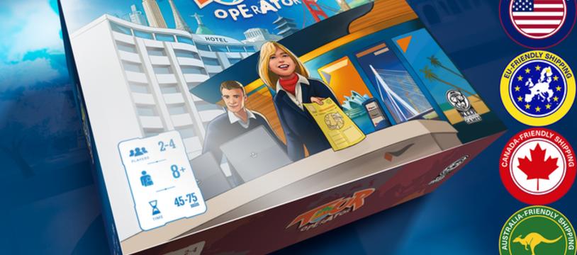 Tour Operator: prêt au décollage?