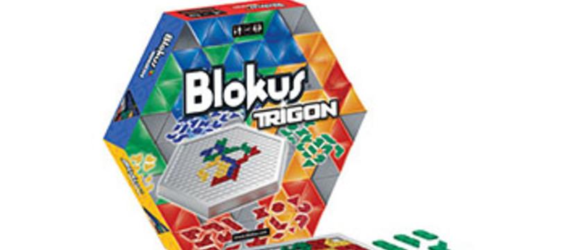 Concours Blokus Trigon sur Tric Trac