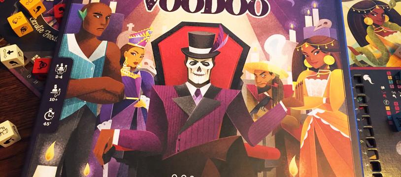 Critique de Baron Voodoo