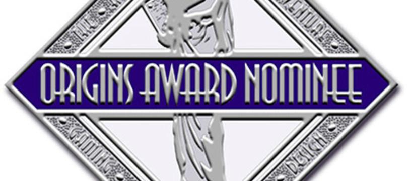 Origins Awards 2007, les sélectionnés