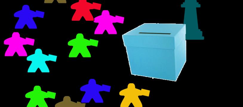 Playtime n°31 - Les discussions ludiques : Jeux de société et politique