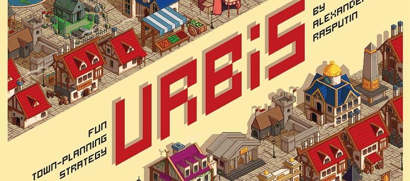 Urbis mais pas Orbis, la construction de ville à la russe