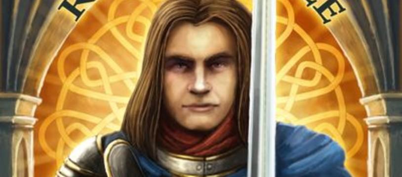 Recrutez des chevaliers grâce à la deuxième extension de Merlin!!!