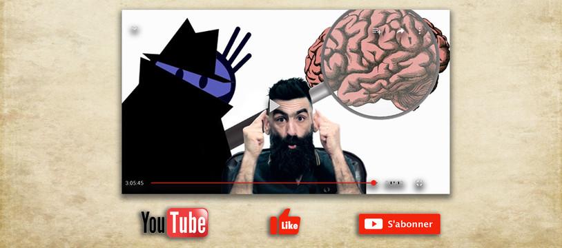 YouTube Tric Trac : l'intelligence des joueurs !