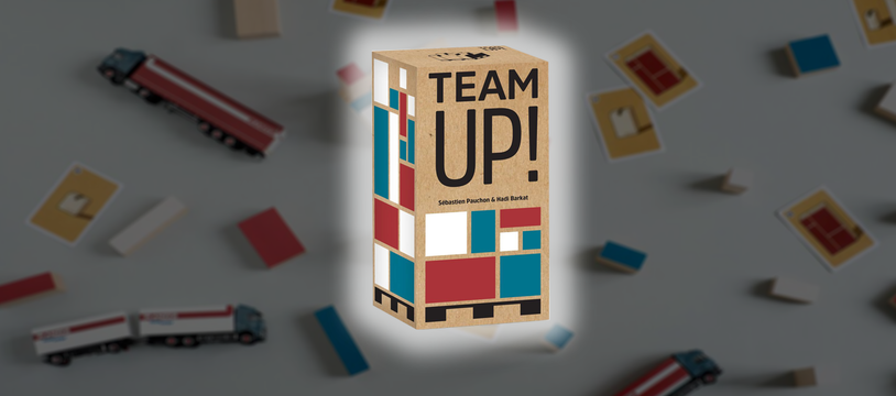 Team Up ! : Palette de talents